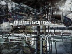 conformist paralax