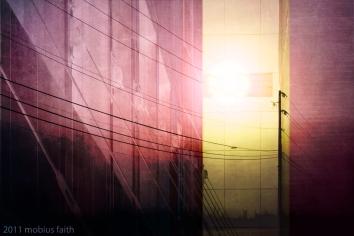 CALLING THE MORNING SUN