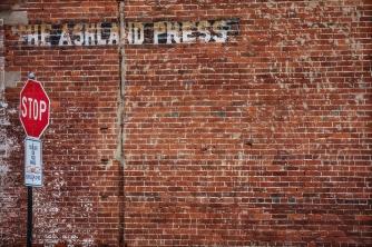 Stop The Press[es]