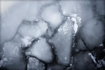 Lake Ice #1