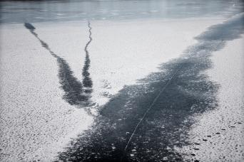 Lake Ice #4