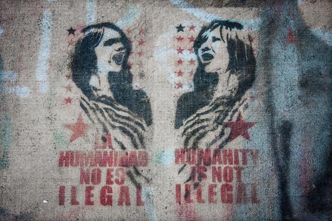 2012 La Humanidad No Es Ilegal
