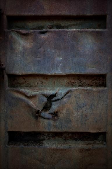 Catacombs In Rust