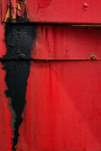Oil On Blood