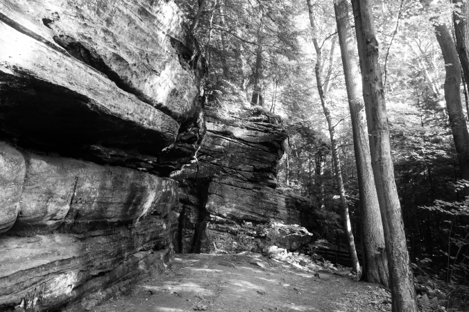 Kendall Ledges 3