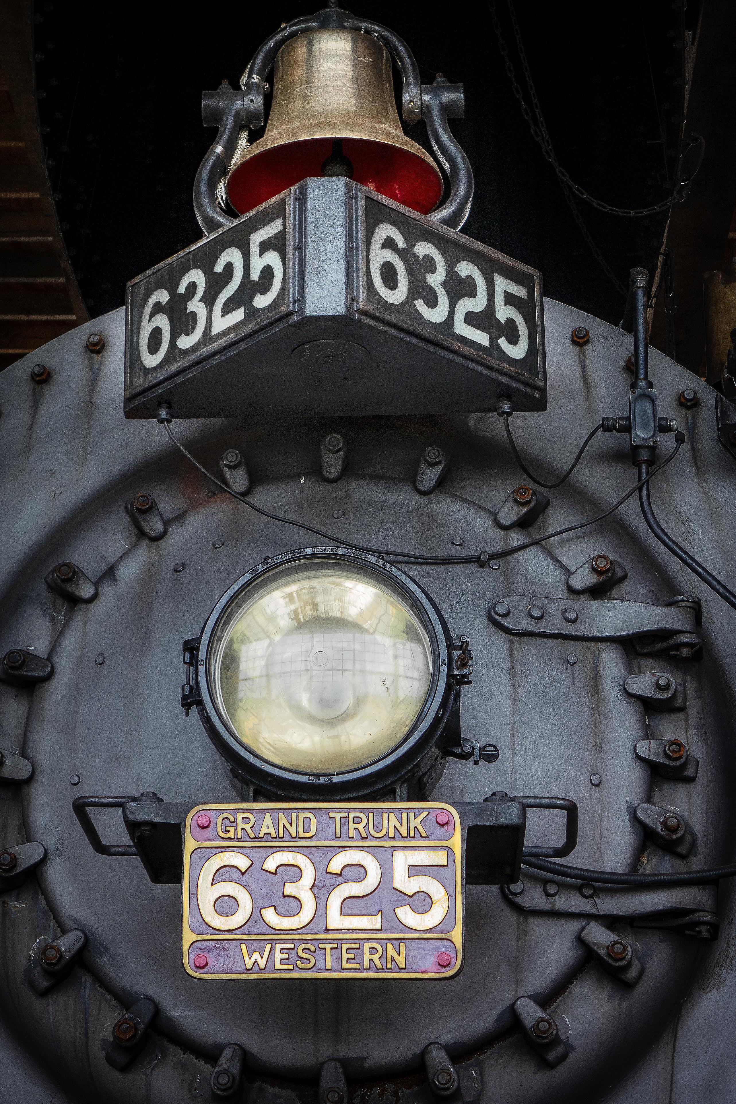 Grand Trunk Railroad