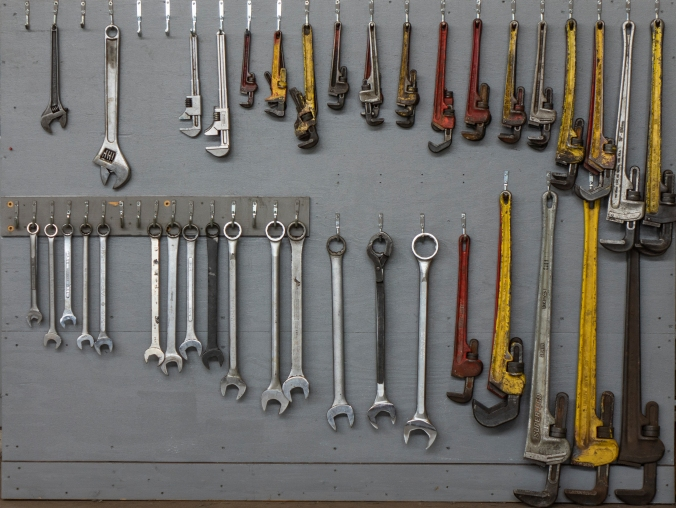 Spanner Time
