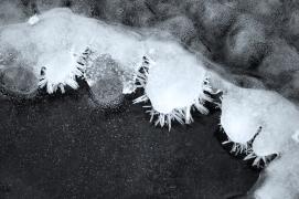 Ice With Teeth