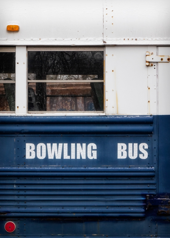 Where Bowlers Come Together