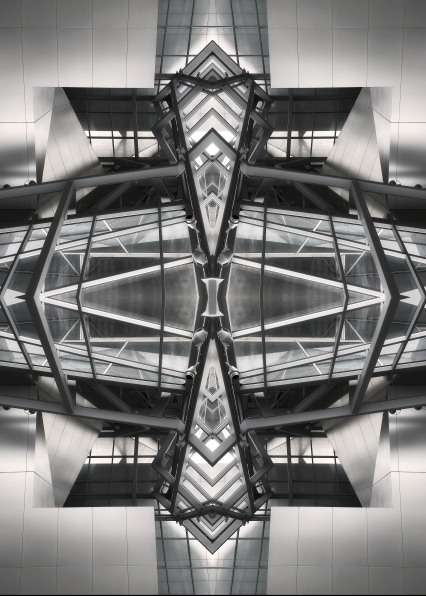 Museum Abstract