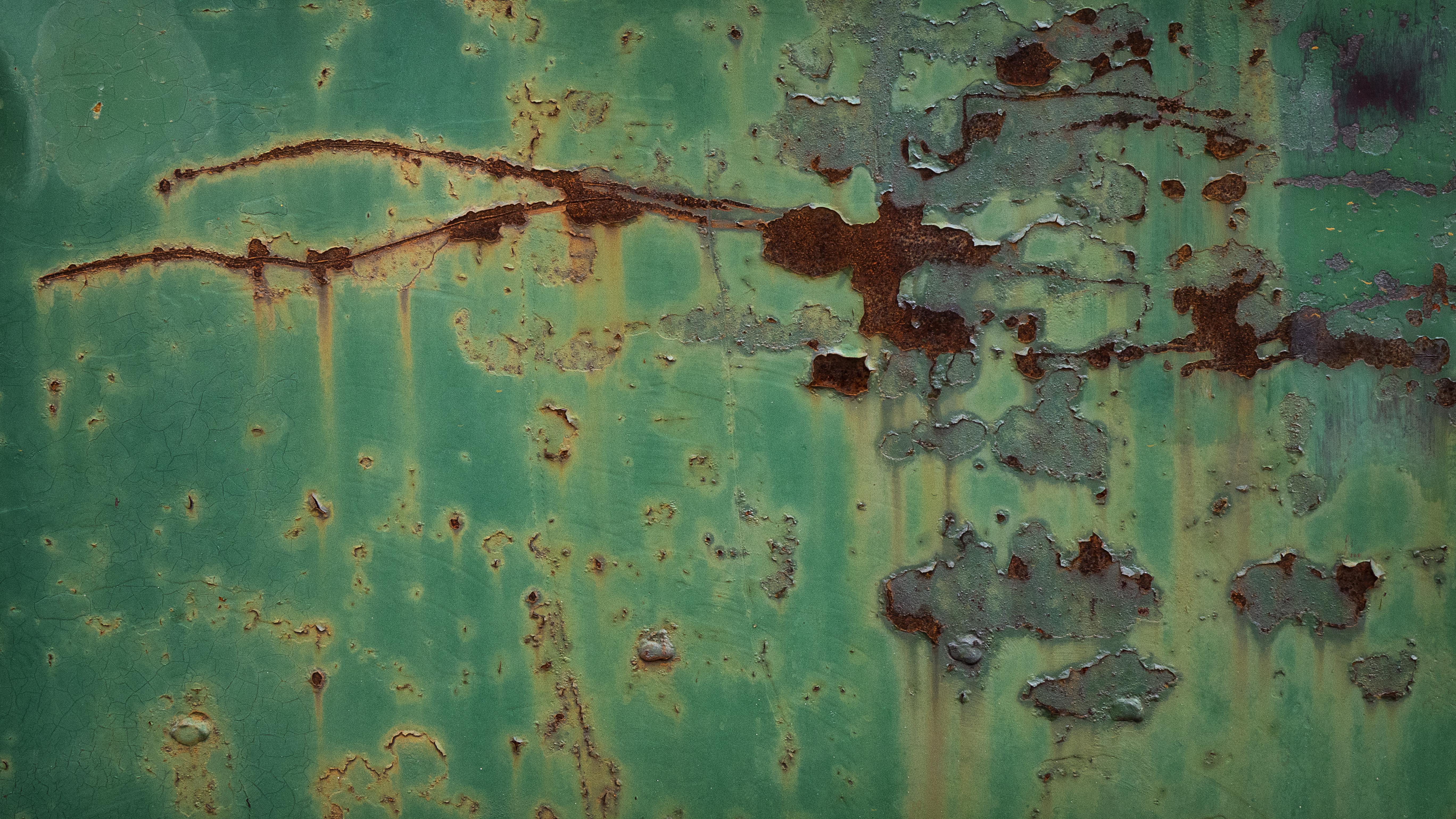 Racing Rust