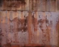Restless Rust