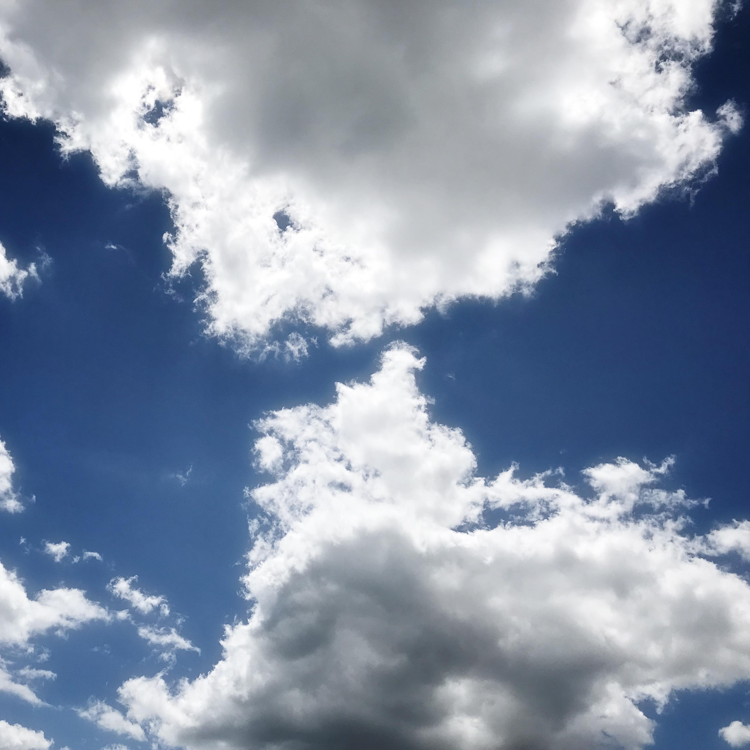 Clouds Squared 1