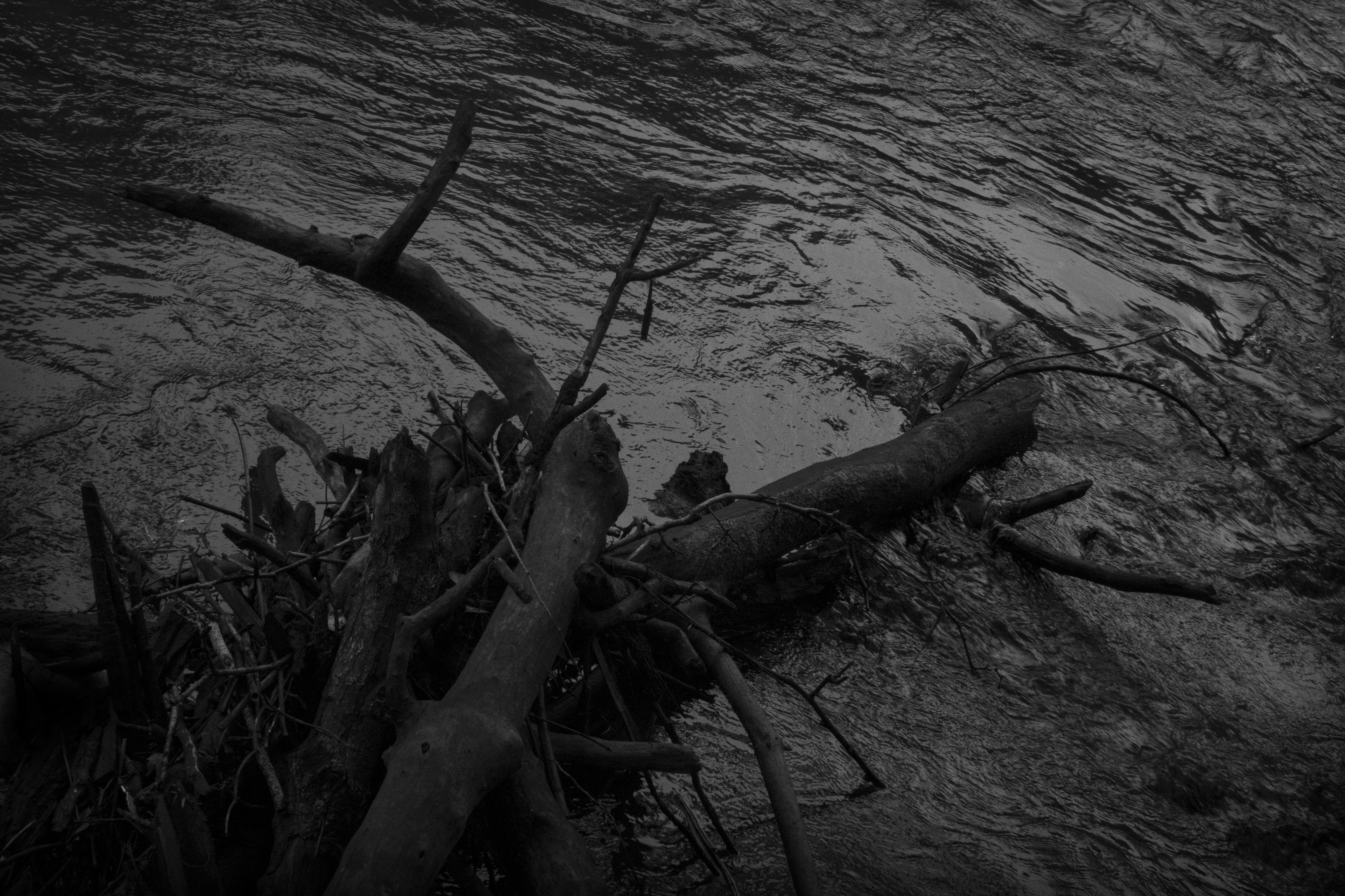 By The Dark Water III