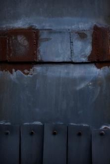 Rubber, Rust & Steel