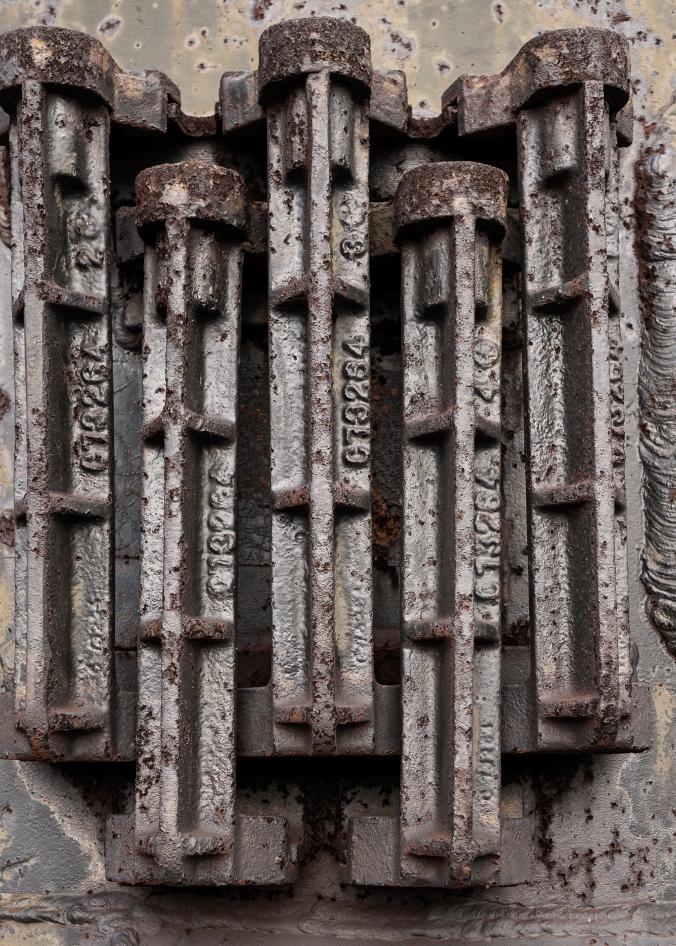 Weapons Of War Rust