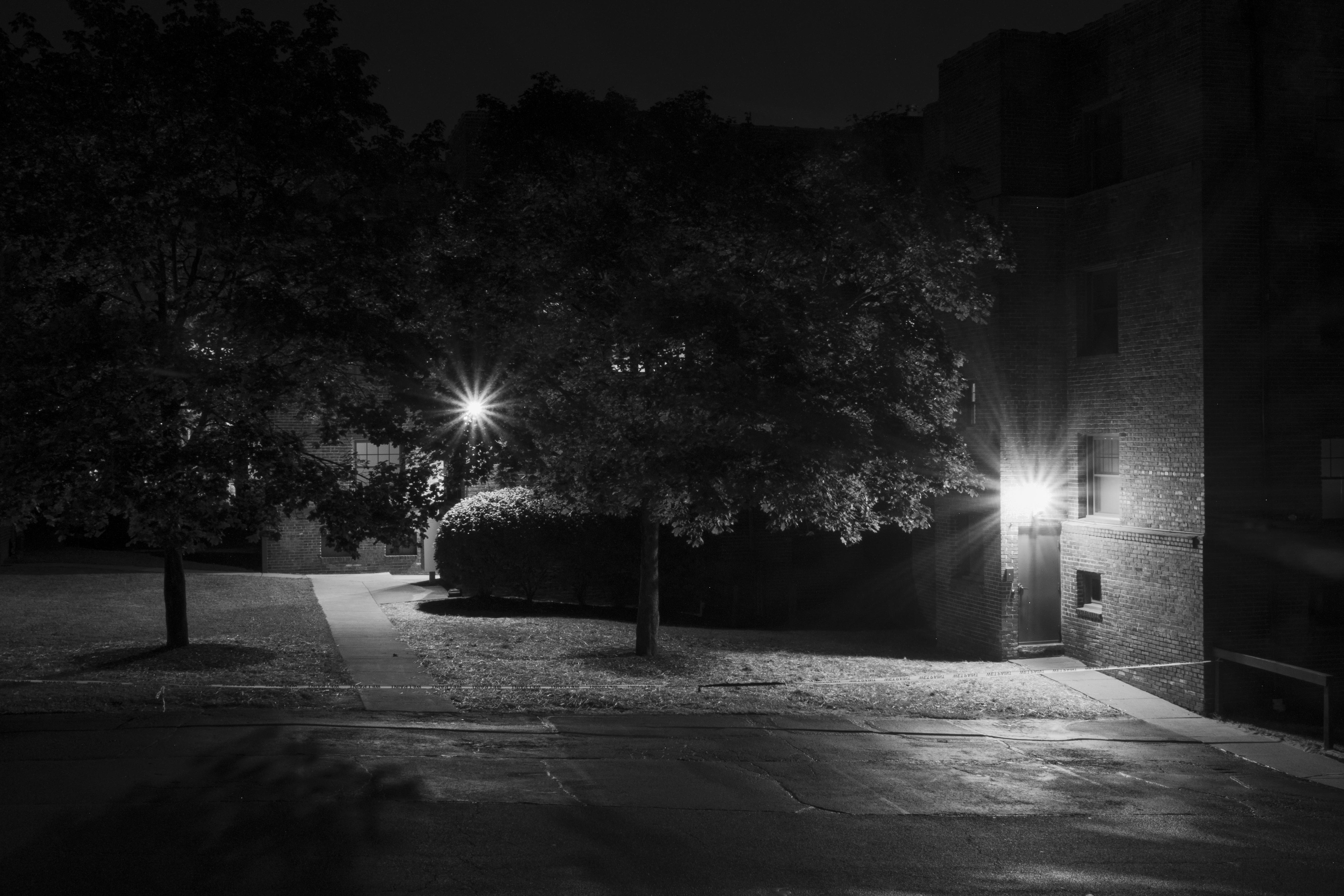 Empty Nights