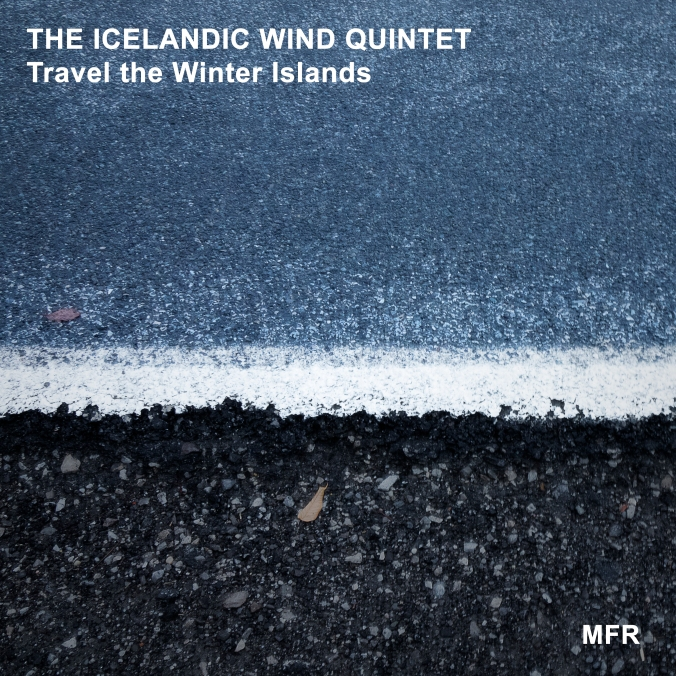 Travel The Winter Islands album front