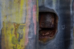 Coupling Rust & Color