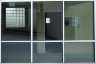 Windows On Empty Places